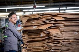 Auteco Mobility publica su Reporte de Sostenibilidad 2020, por medio del cual destaca entre otros, el aprovechamiento de 1.644 toneladas de residuos reciclables.