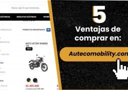 5 razones para comprar en autecomobiliy.com