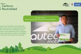 En Auteco Mobility continuamos poniendo en marcha una vida mejor.