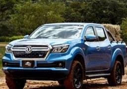 Llega a Colombia la primera camioneta Pick up 100% eléctrica con el respaldo de Auteco Mobility