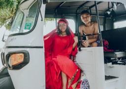 Estudiantes en La Guajira reciben importante donación para transportarse
